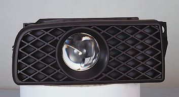 BMW E36 {чёрная решётка} ФАРА ПРОТИВОТУМ Л+П (КОМПЛЕКТ) ТЮНИНГ ЛИНЗОВАН (SONAR) на BMW e36 (БМВ е36) - цена, наличие, описание